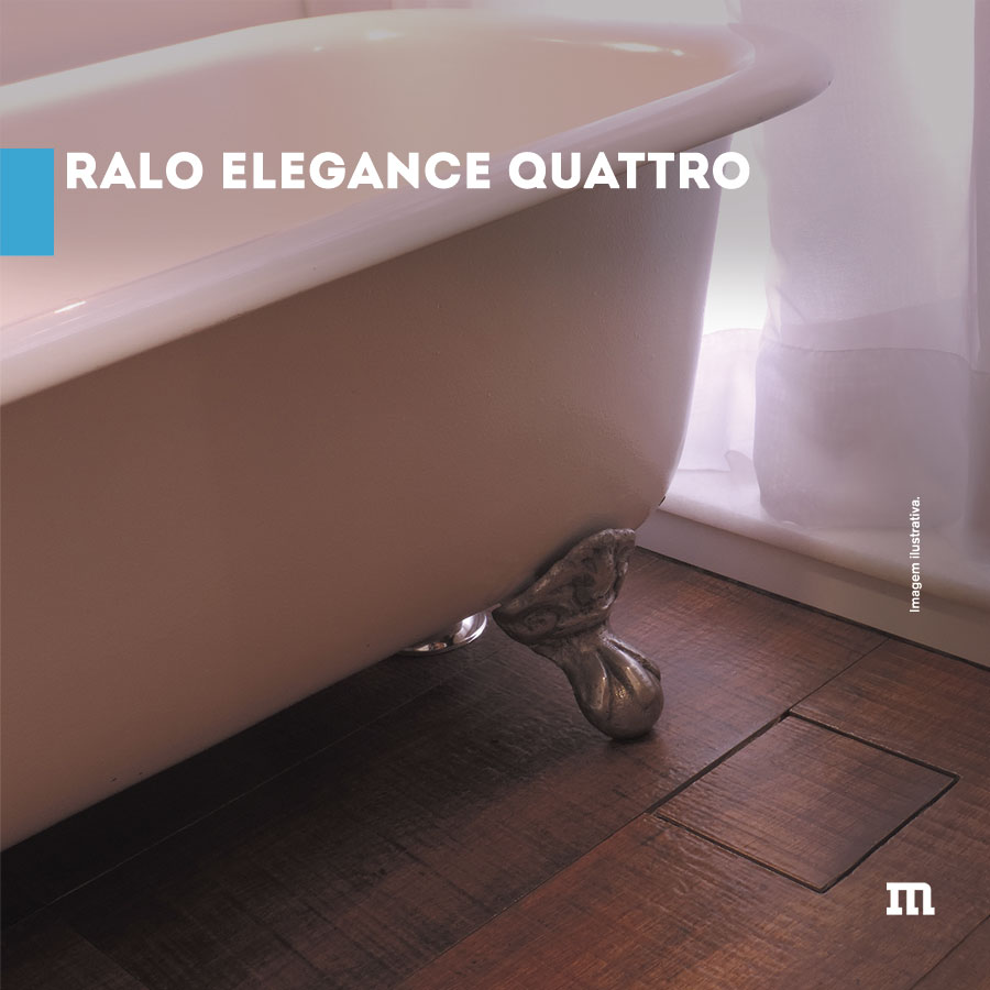 Ralos Elegance Quattro